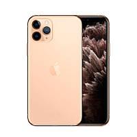 Apple iPhone 11 Pro Max 256Gb Gold MWH62 (витринный образец)