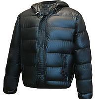 Куртка мужская зимняя на пуху  ARMANI (италия), фото 1
