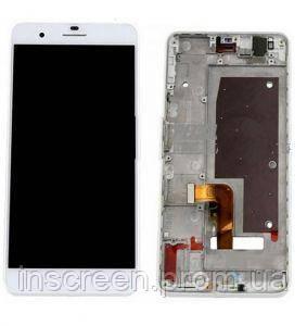 Дисплей Huawei Honor 6C (DIG-L01, DIG-L21HN), Nova Smart, Enjoy 6s (DIG-AL00), GR3 2017 з сенсором