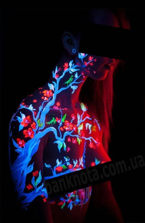 BLB 8W Ультрафиолетовый светильник - Banknota.com.ua в Києві