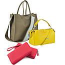 Жіночі сумки та аксесуари