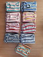 Гольфики полоска ангора для детей 1-4 года Турция. Оптом.