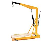Кран гидравлический Yi-Lift SA 1000, грузоподъемность 1000 кг