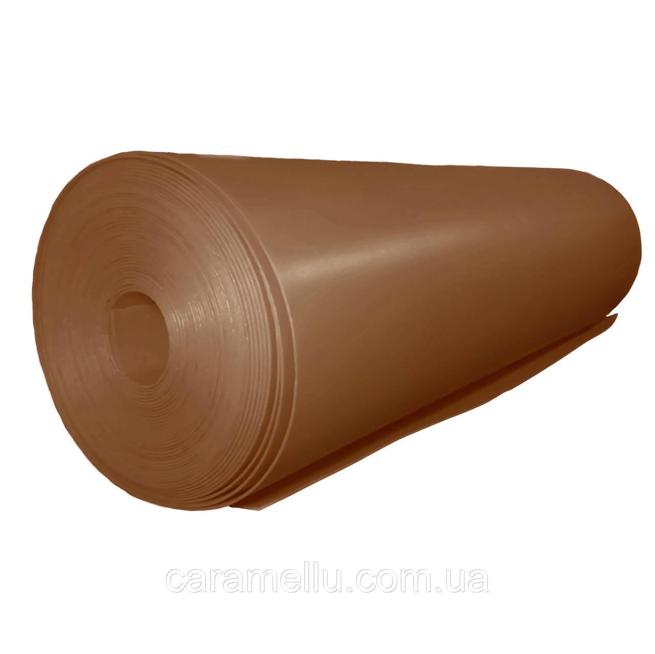 Изолон 2мм. Шоколад