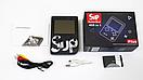 Тетрис | dendy | Портативная игровая консоль SUP 400 игр Game BOX SUP, фото 7