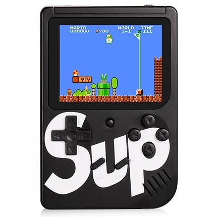 Тетрис | dendy | Портативная игровая консоль SUP 400 игр Game BOX SUP