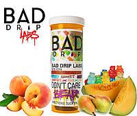 Премиум жидкость Bad Drip Don't Care Bear  60мл. VG/PG 70/30 Оригинал