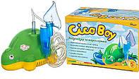 Ингалятор-небулайзер для детей Cicoboy MED-2000