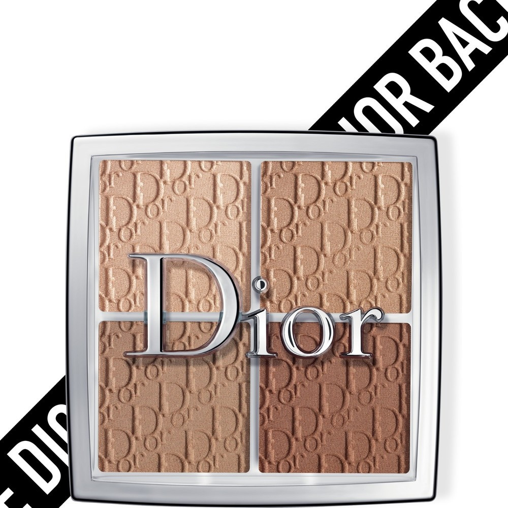 Палетка для контуринга Dior Backstage Contour Palette