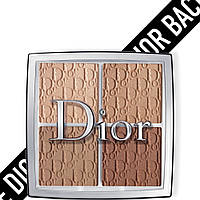 Палетка для контуринга Dior Backstage Contour Palette, фото 1