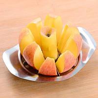 Стальной нож для нарезки яблок
