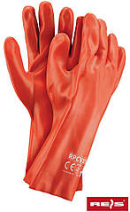 Защитные перчатки REIS RPCVS35