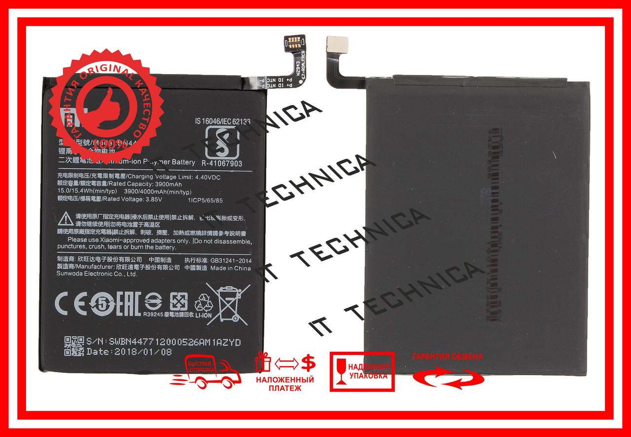 Батарея XIAOMI BN44 Li-Polymer 3.85V 4000mAh ОРИГИНАЛ