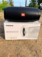 Портативная Bluetooth колонка S1000, фото 1