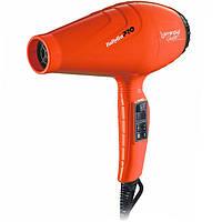Фен оранжевый BaByliss Luminoso Arancio BAB6350IOE, фото 1
