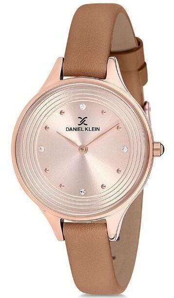 Годинник жіночий Daniel Klein DK12037-4