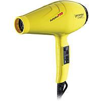 Фен жовтий BaByliss Luminoso Giallo BAB6350IYE, фото 1