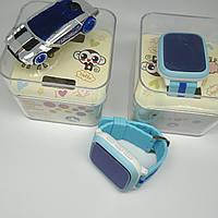 Smart watch kids ds18, Детские водонепроницаемые часы ds18