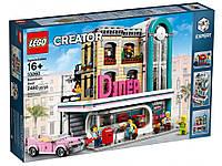 LEGO Creator Ресторанчик в центрі міста(10260)