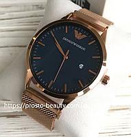 Мужские кварцевые часы Emporio Armani (Эмпорио армани)