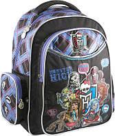 MH14-511K Рюкзак школьный KITE Monster High 511