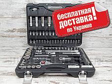 Набор инструментов FORCE 41082R-9 (108 предметов)