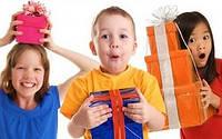 Какой подарок выбрать ребенку