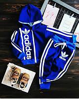 Детский спортивный костюм Адидас Нео, удобный, разные цвета