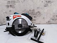 Пила дисковая Euro Craft CS214  /  1850Вт  / 185мм - круг