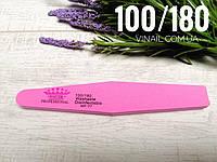 Полировщик для ногтей , ромбовидная  100/180