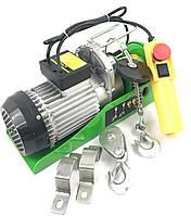 Тельфер, лебедка электрическая Pro-Craft 250/500 кг (TP500)