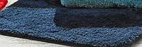 Килимок 55х60 Confetti Miami темно-синій, фото 1