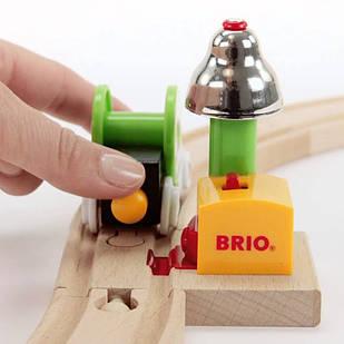 BRIO My First Railway Сигнальный колокольчик 33707