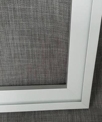 Рамки з алюмінієвого профілю Р 31, фото 2