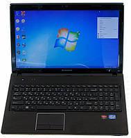 "Б/У Ноутбук  Lenovo G570 / 15.6"" / Intel Core i5-2450M  / 4 RAM / 500 HDD /  Intel HD 3000 / ATI Radeon 6370M"