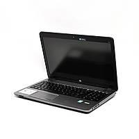 "Б/У Ноутбук    HP ProBook 450 G1 / 15.6"" / Intel Core i3-4000M / 8 RAM / 500 HDD /  Intel HD 4600, фото 1"