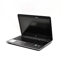 "Б/У Ноутбук    HP ProBook 450 G1 / 15.6"" / Intel Core i3-4000M / 16 RAM / 500 HDD /  Intel HD 4600, фото 1"
