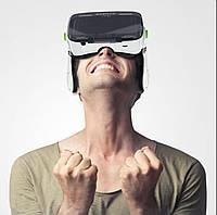 Очки виртуальной реальности с наушниками и пультом Bobo VR Z4 Есть опт