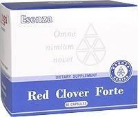 Red Clover Forte / Рэд Клавер Форте / Красный клевер:чистка печени, гепатопротекторы, интоксикация
