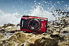 Фотоаппарат Olympus TG-5 Red, фото 9