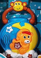 "Ночник - проектор ""Мишка"" ТМ Kronos Toys FS-35814"