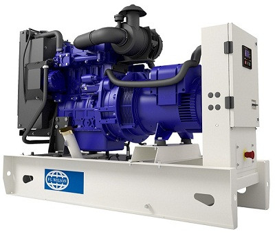 ⚡FG WILSON P55-6S (55 кВт)