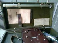 ДП-5В дозиметр Дозиметрический прибор