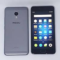 Мобильный телефон Meizu M3s Gray 2/16 (Y685H)