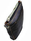 Джинсова сумка СФІНКС, фото 3