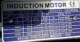 Електродвигун MS 160L1-4 (15.00 KW) B35, фото 2