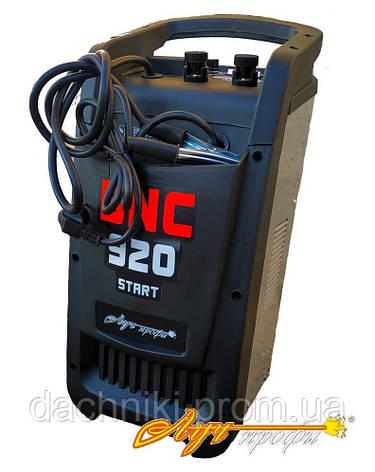 Пуско-зарядное устройство Луч-профи BNC-920, фото 2