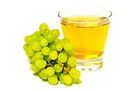 Сироп виноградный (белый виноград) 65 Вriх, густота 1.3% 1 кг