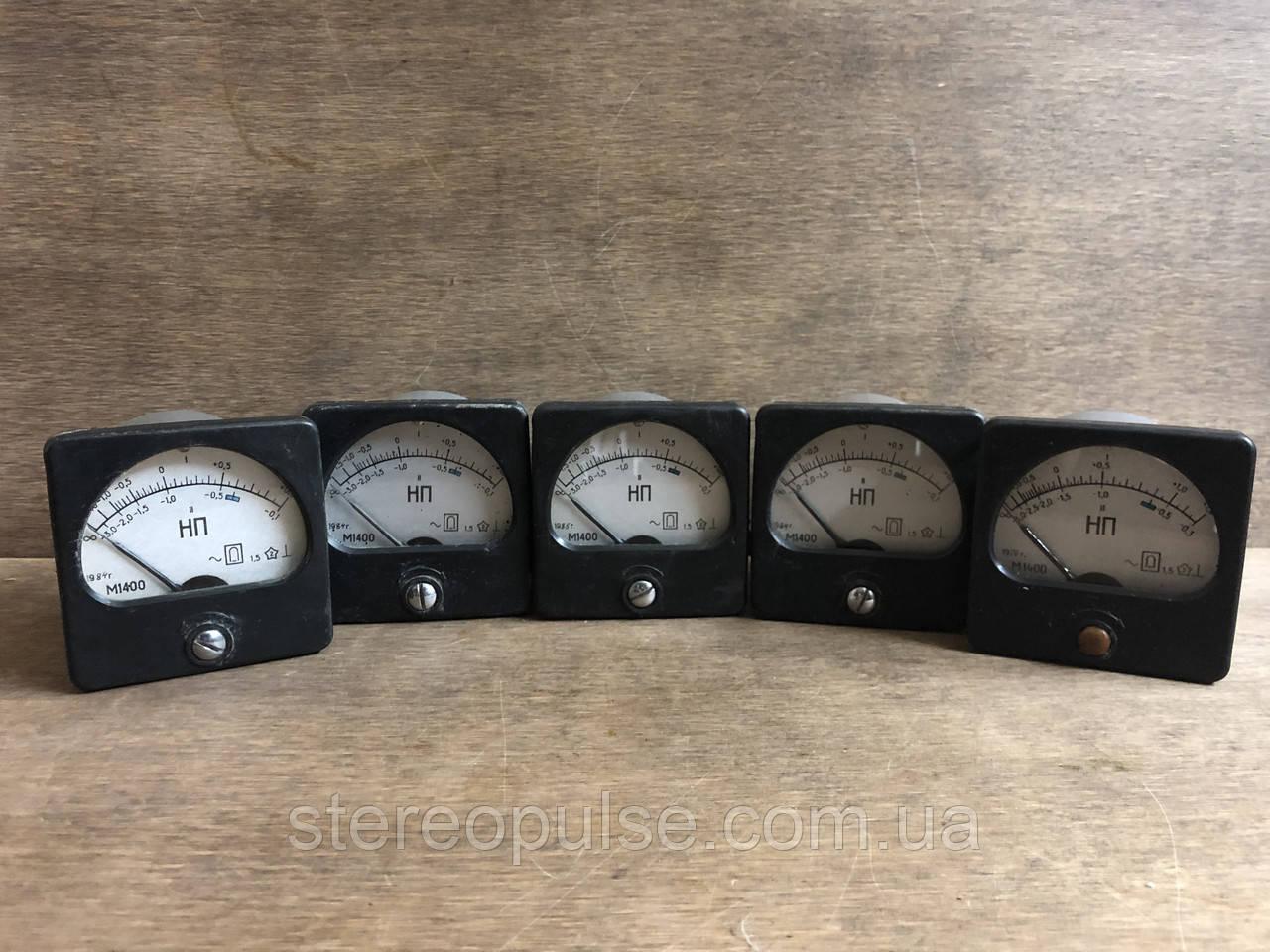 Головка измерительная М1400