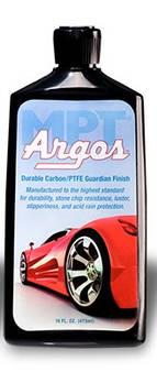 MPT ® Argos™ Durable Carbon/PTFE Guardian Finish - карбоновая полироль / защитное покрытие